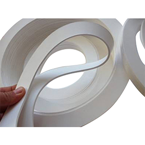Expanded PTFE pad